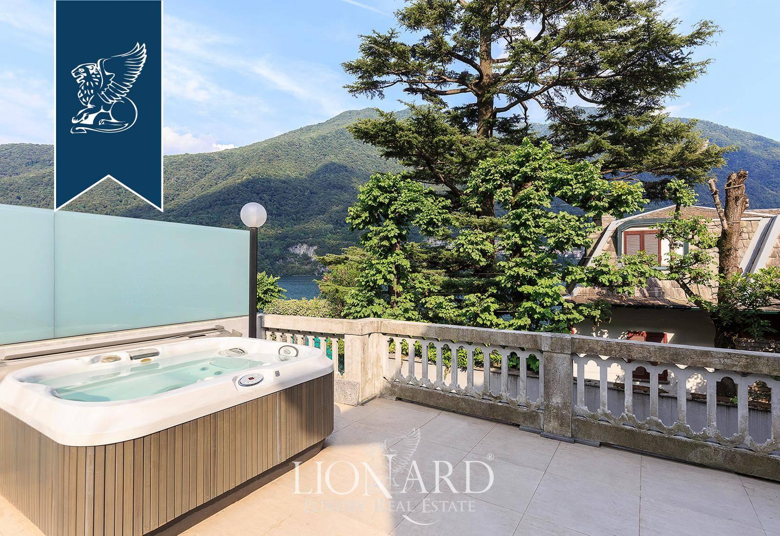 Villa in Vendita a Laglio: 0 locali, 300 mq - Foto 1