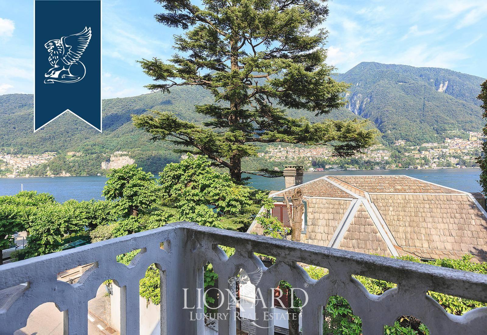Villa in Vendita a Laglio: 0 locali, 300 mq - Foto 4