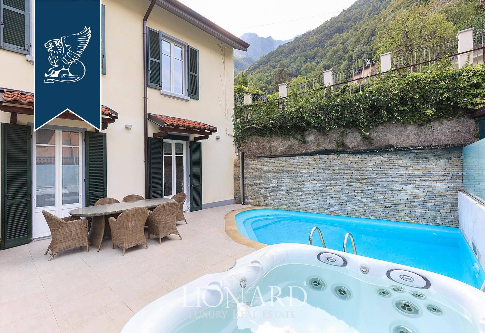Villa in Vendita a Laglio: 0 locali, 300 mq - Foto 2