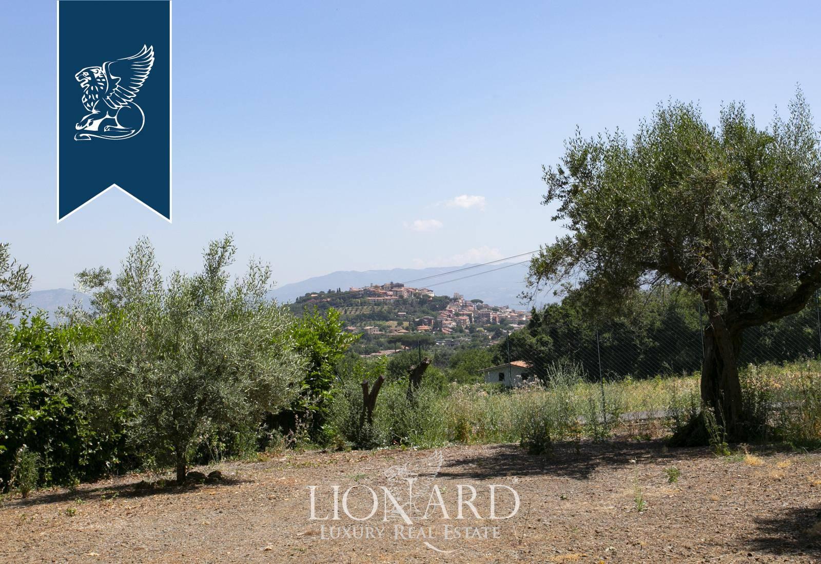 Villa in Vendita a Montecompatri: 0 locali, 850 mq - Foto 6