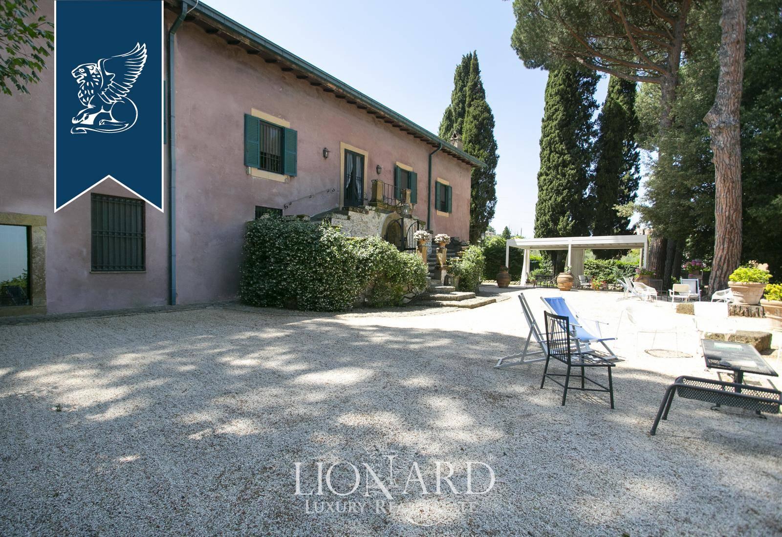 Villa in Vendita a Montecompatri: 0 locali, 850 mq - Foto 7
