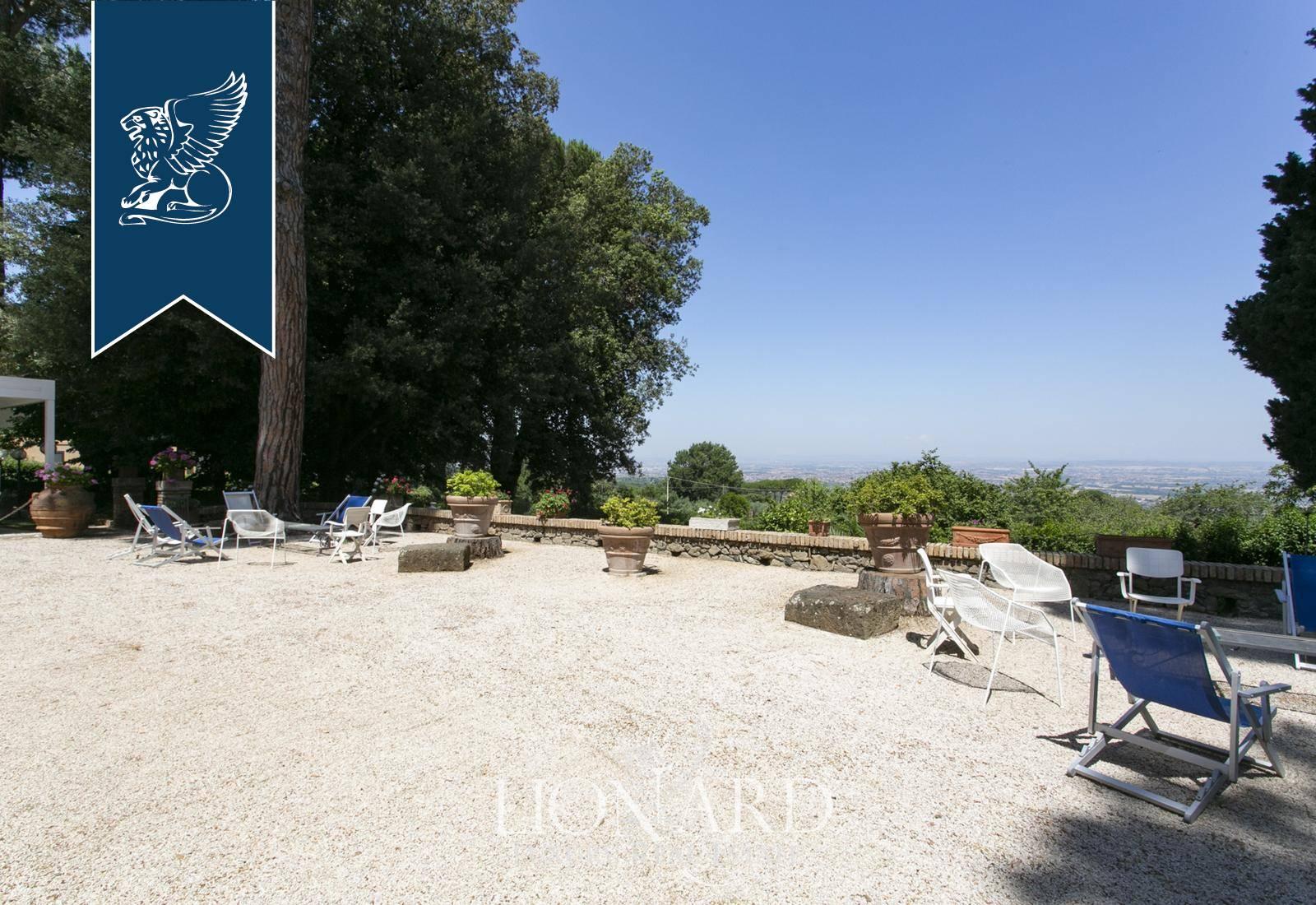 Villa in Vendita a Montecompatri: 0 locali, 850 mq - Foto 5