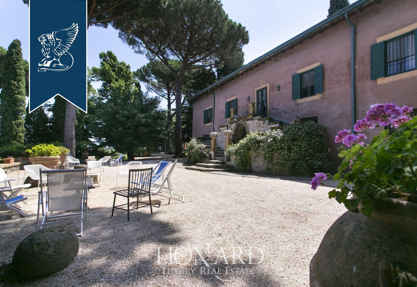 Villa in Vendita a Montecompatri: 0 locali, 850 mq - Foto 8