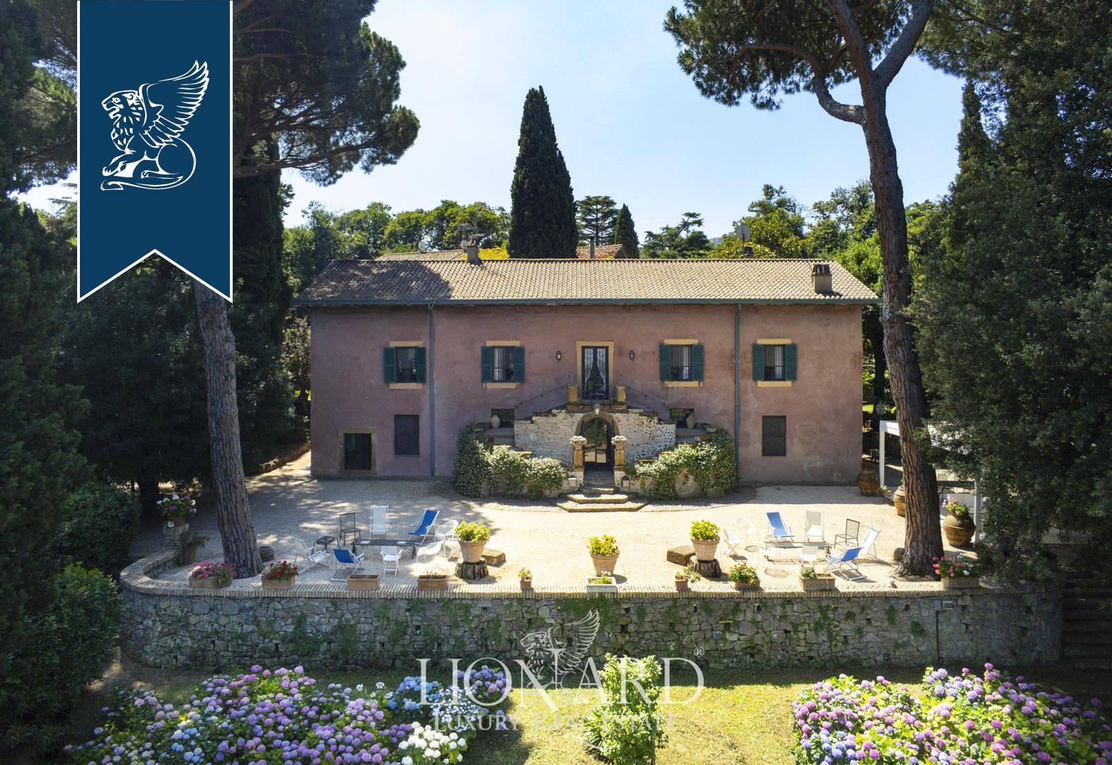 Villa in Vendita a Montecompatri: 0 locali, 850 mq - Foto 2