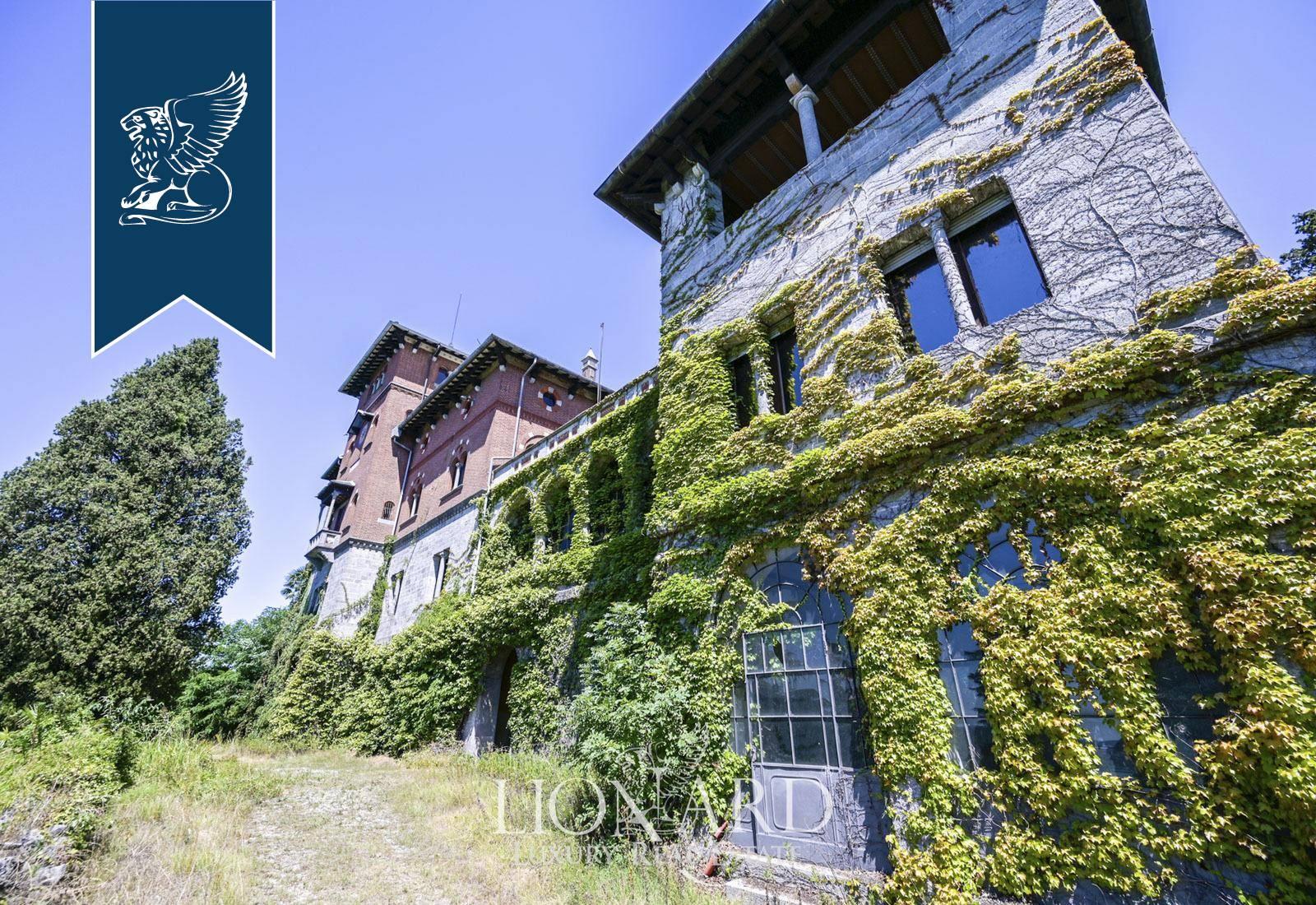 Villa in Vendita a Gavirate: 0 locali, 2500 mq - Foto 3