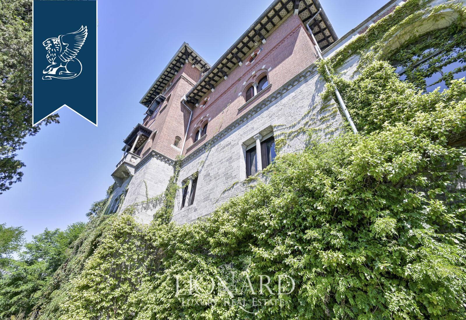 Villa in Vendita a Gavirate: 0 locali, 2500 mq - Foto 4