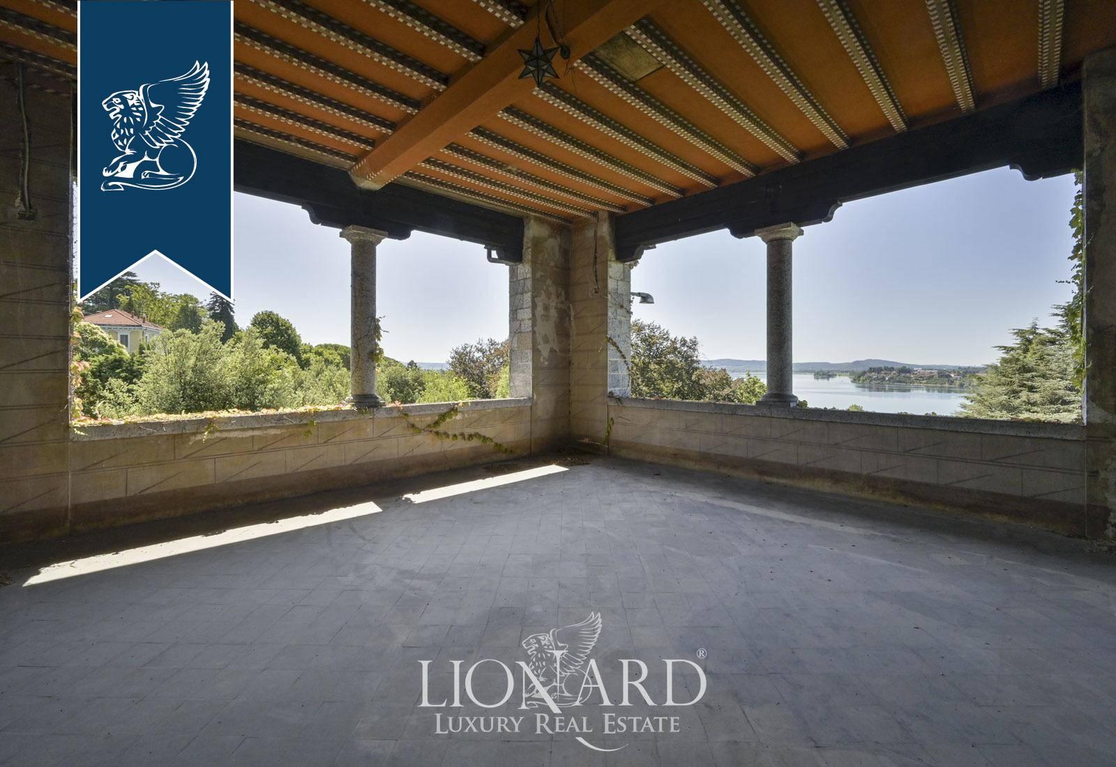 Villa in Vendita a Gavirate: 0 locali, 2500 mq - Foto 8