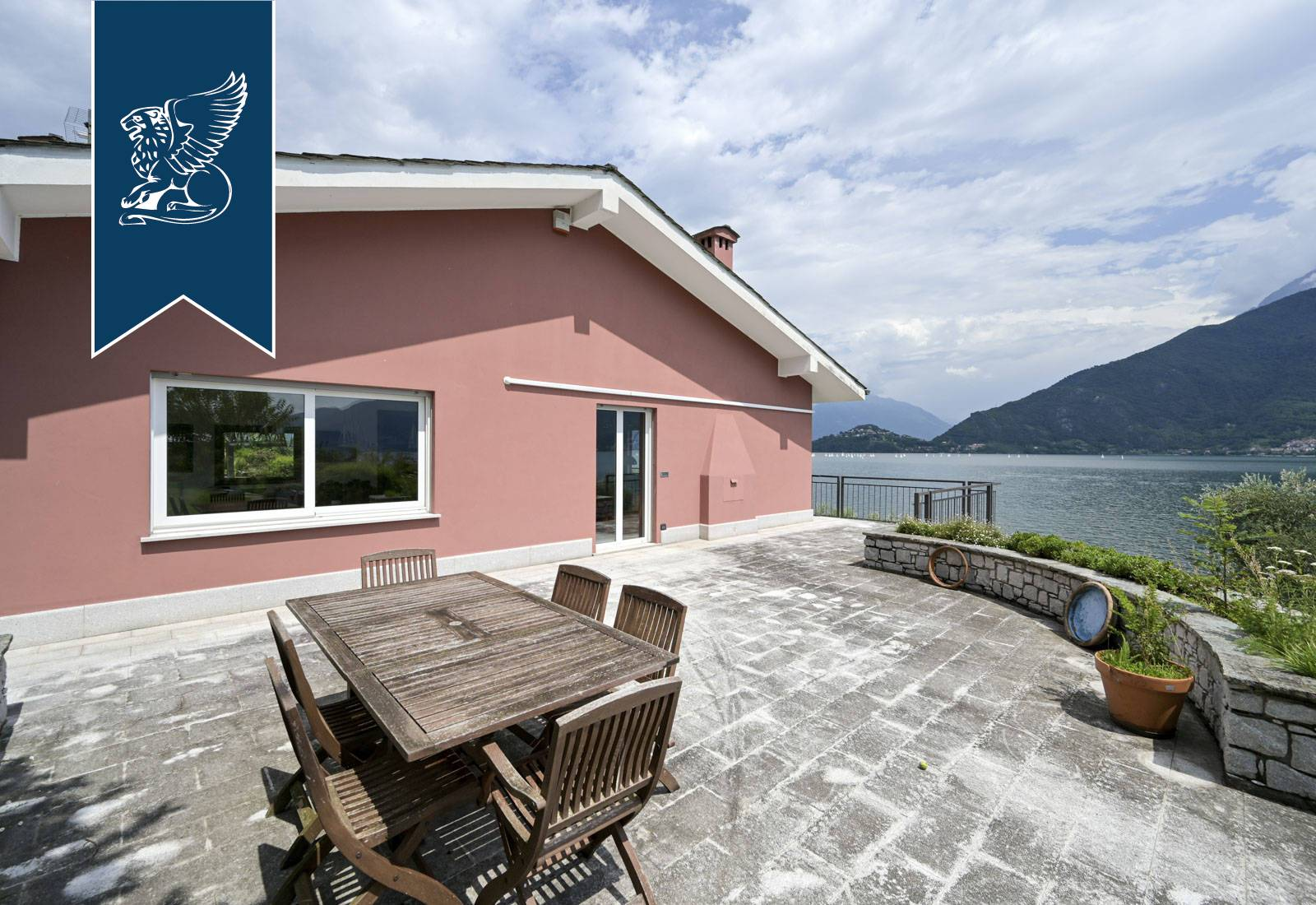 Villa in Vendita a Pianello Del Lario: 0 locali, 600 mq - Foto 4