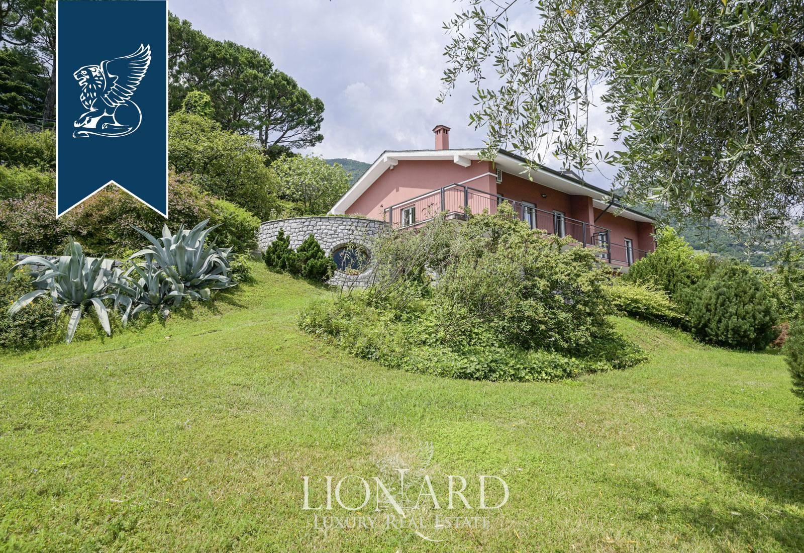 Villa in Vendita a Pianello Del Lario: 0 locali, 600 mq - Foto 6