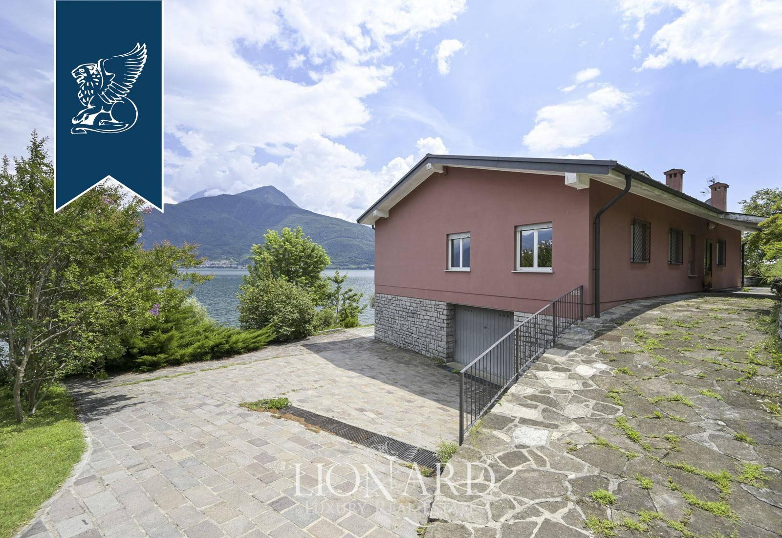 Villa in Vendita a Pianello Del Lario: 0 locali, 600 mq - Foto 2