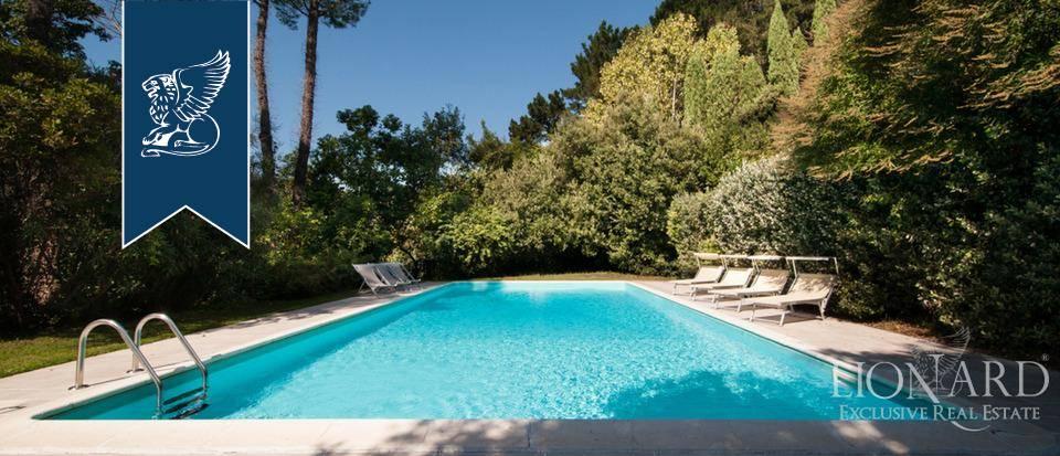 Villa in Vendita a Lucca: 0 locali, 400 mq - Foto 8