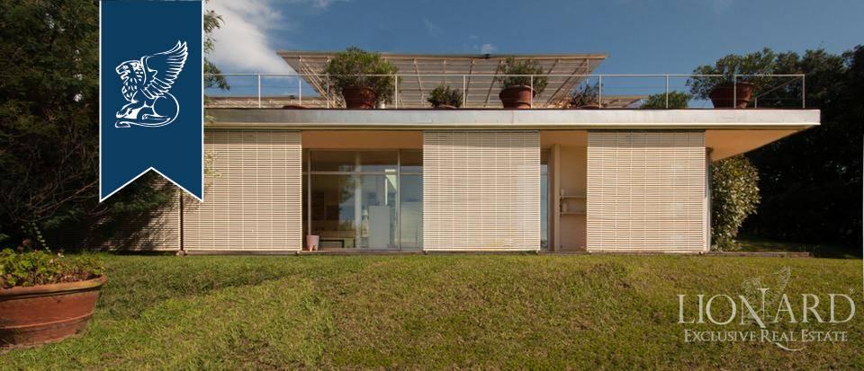 Villa in Vendita a Lucca: 0 locali, 400 mq - Foto 5
