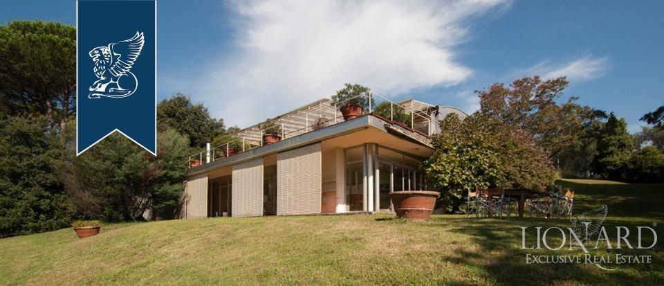 Villa in Vendita a Lucca: 0 locali, 400 mq - Foto 2