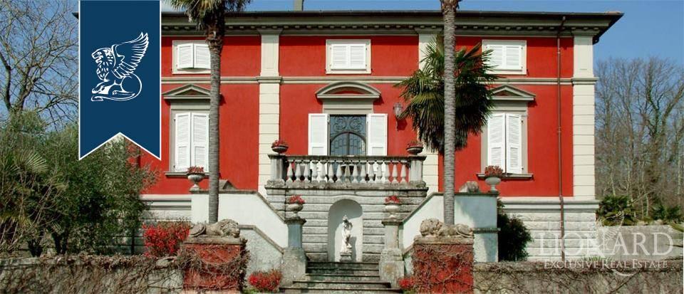 Villa in Vendita a Carrara: 0 locali, 500 mq - Foto 1