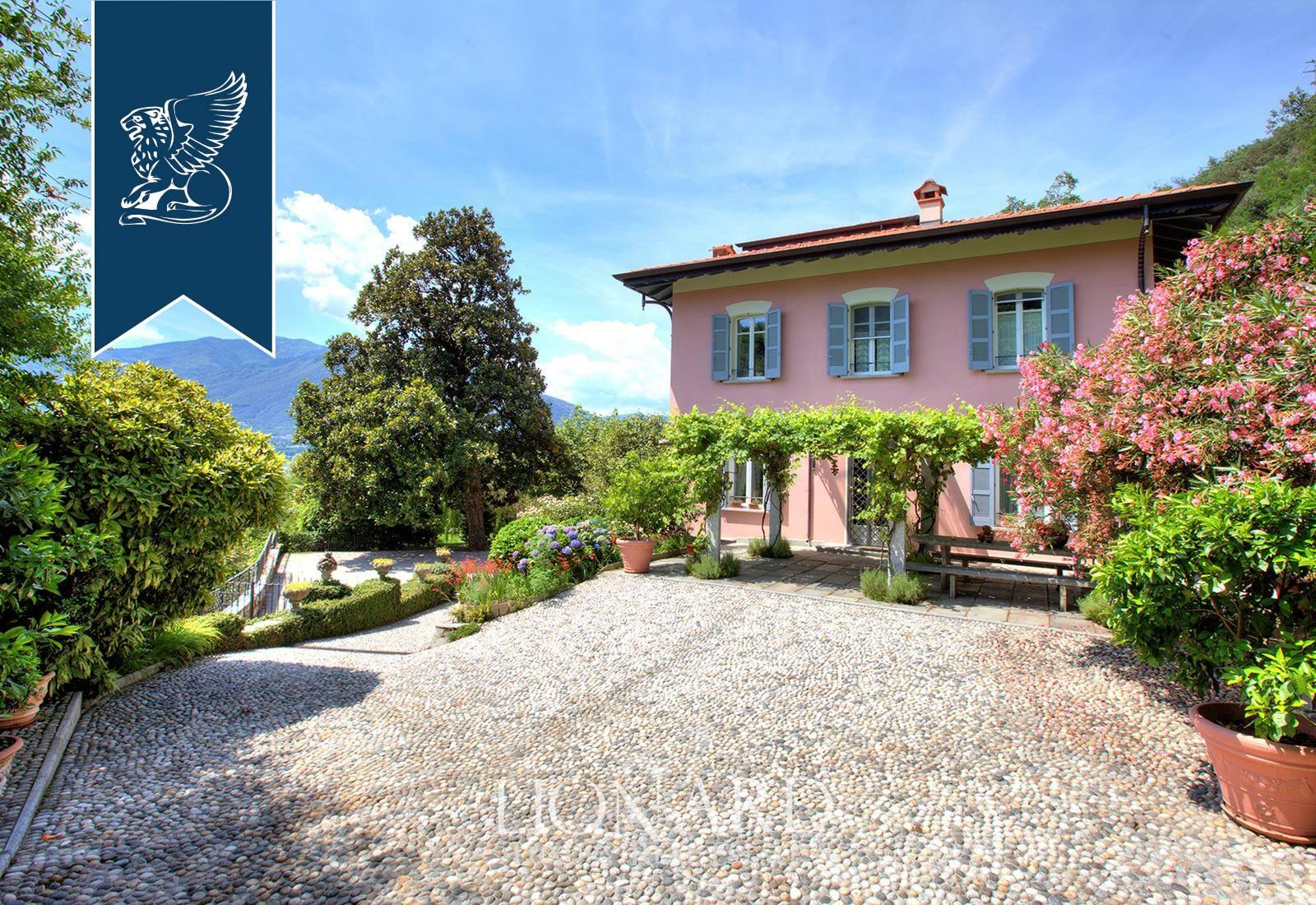 Villa in Vendita a Verbania: 0 locali, 890 mq - Foto 7