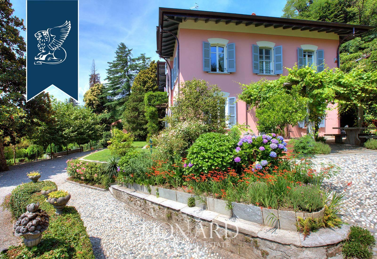 Villa in Vendita a Verbania: 0 locali, 890 mq - Foto 6