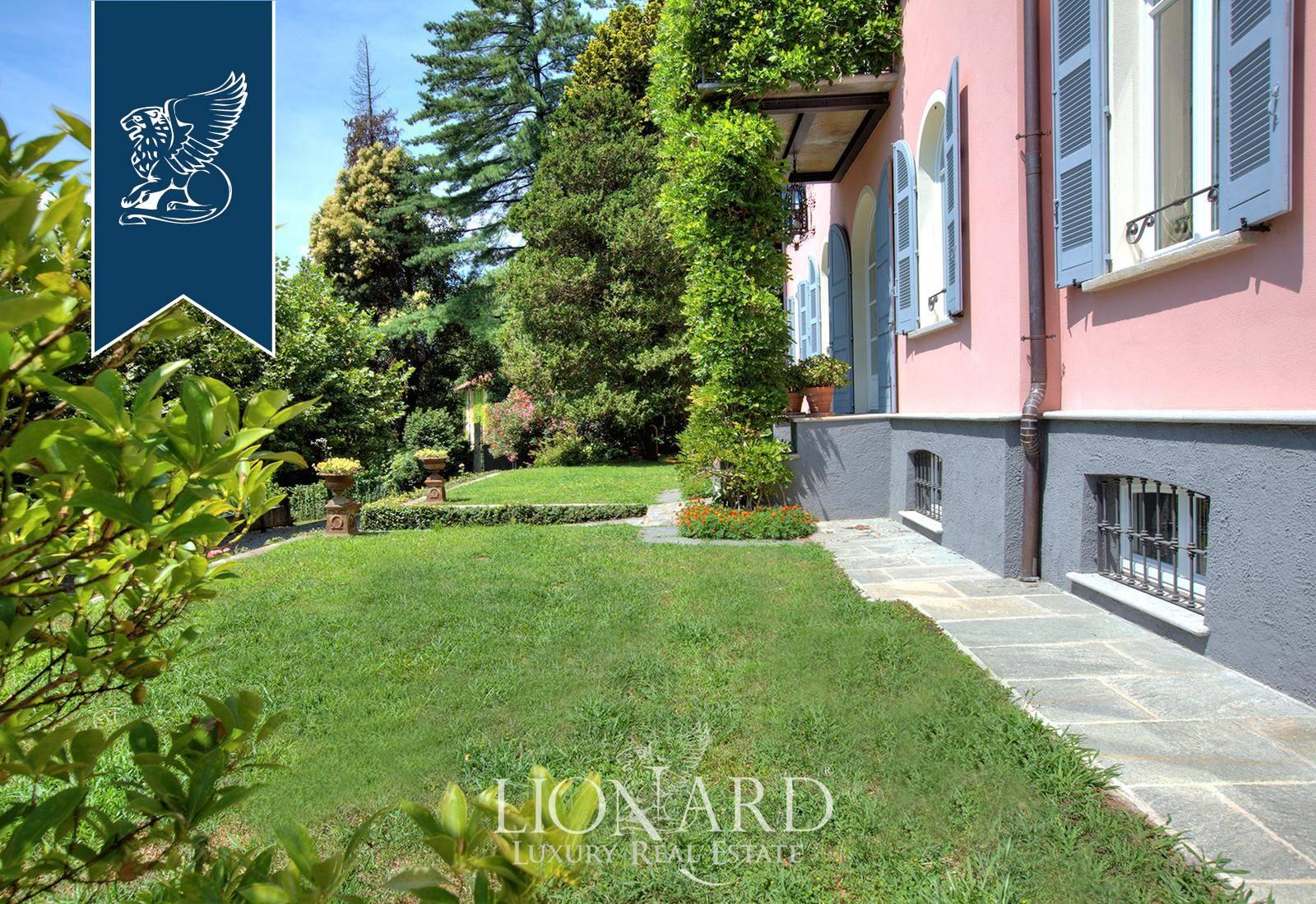 Villa in Vendita a Verbania: 0 locali, 890 mq - Foto 8