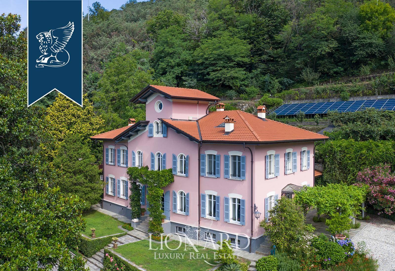 Villa in Vendita a Verbania: 0 locali, 890 mq - Foto 5