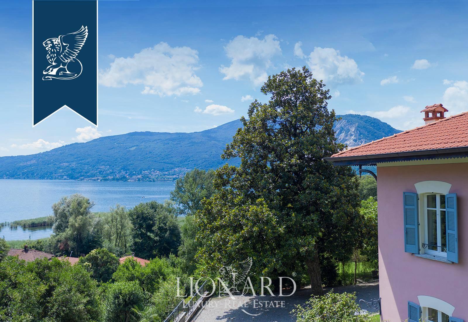 Villa in Vendita a Verbania: 0 locali, 890 mq - Foto 2