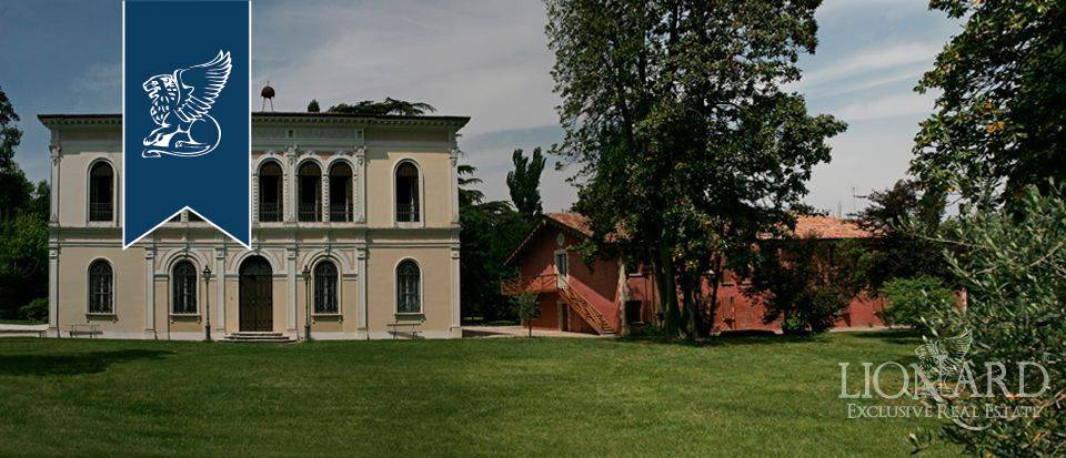 Villa in Vendita a Ferrara: 0 locali, 700 mq - Foto 3