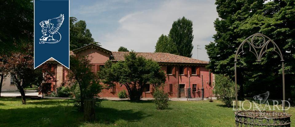 Villa in Vendita a Ferrara: 0 locali, 700 mq - Foto 4