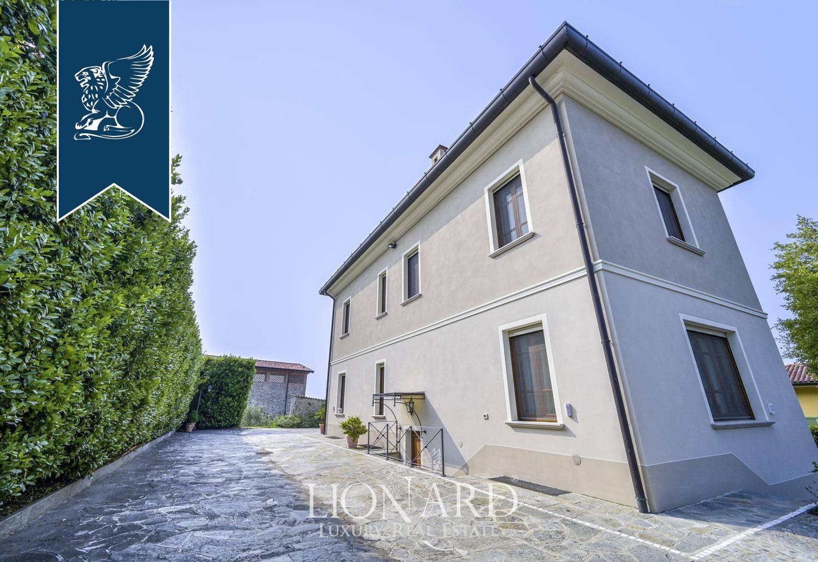 Villa in Vendita a Erbusco: 0 locali, 400 mq - Foto 3