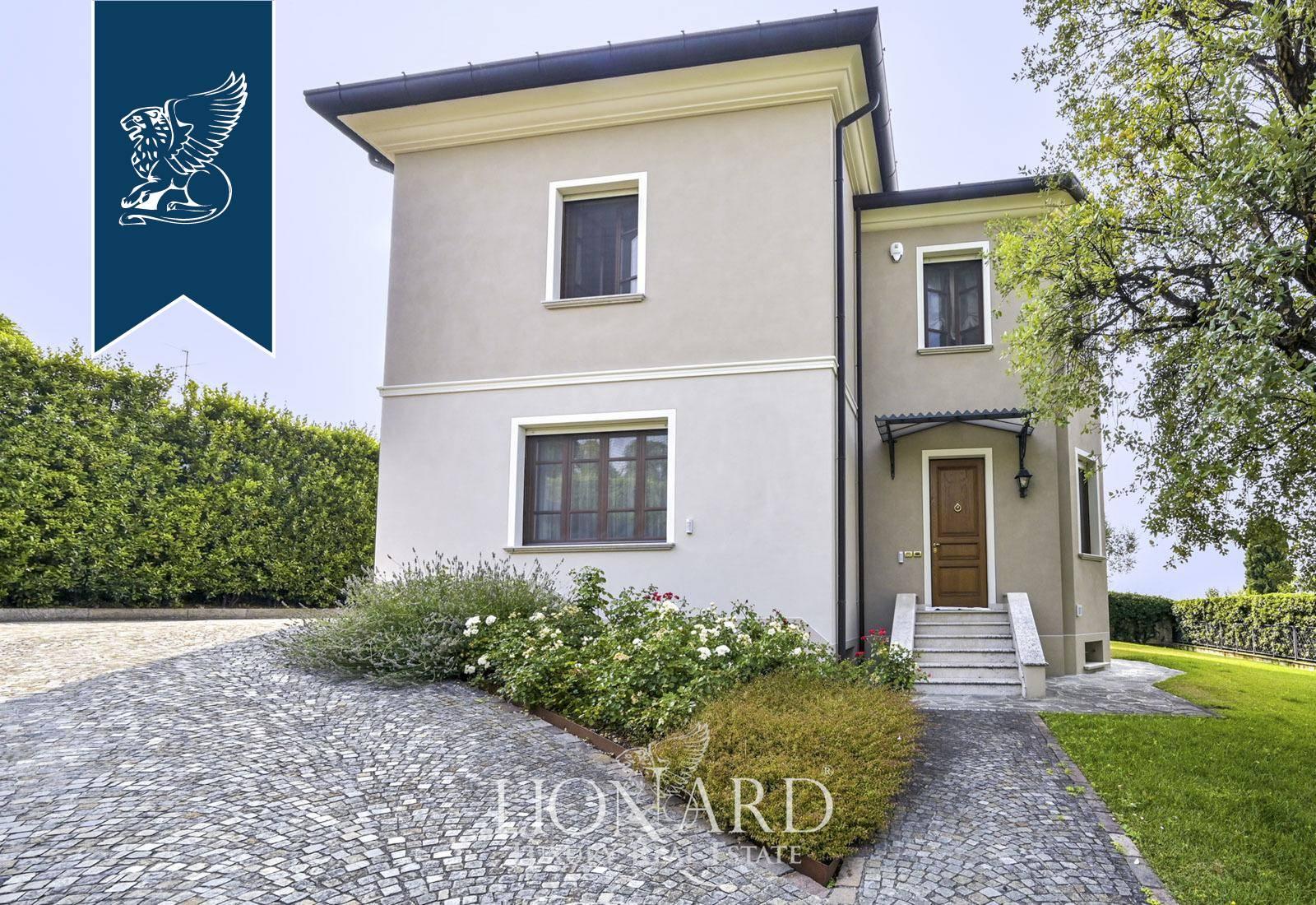 Villa in Vendita a Erbusco: 0 locali, 400 mq - Foto 2