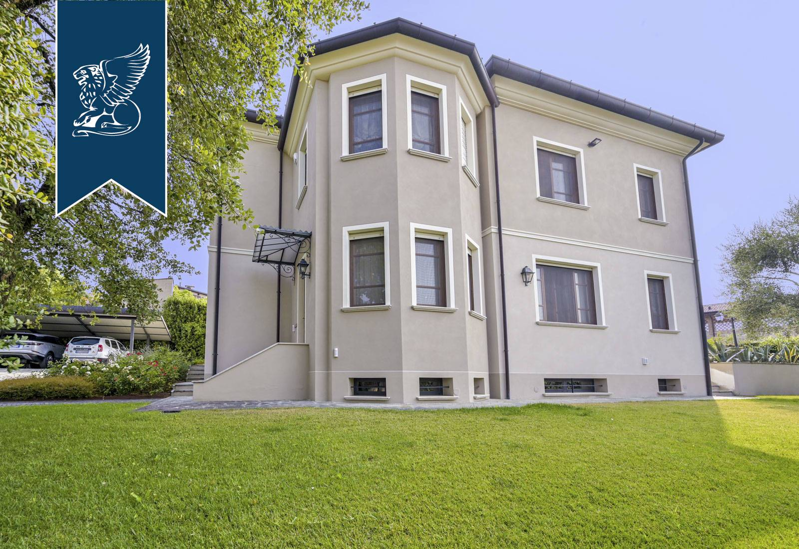 Villa in Vendita a Erbusco: 0 locali, 400 mq - Foto 1