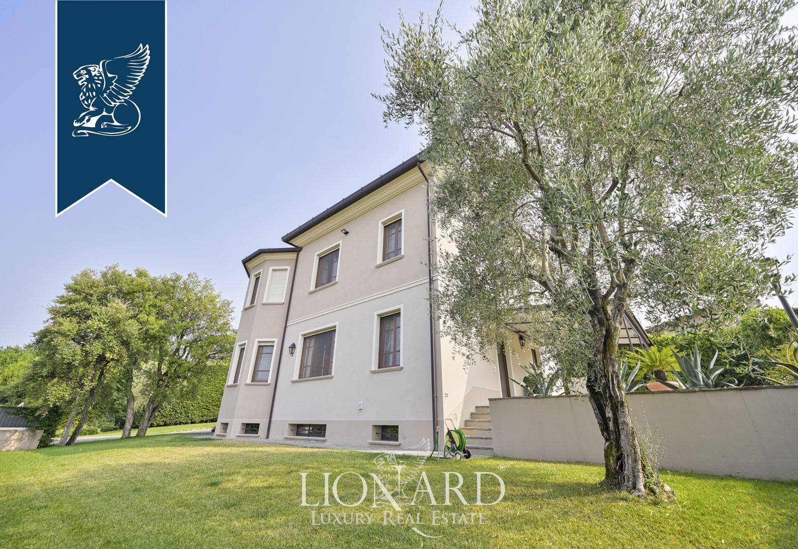 Villa in Vendita a Erbusco: 0 locali, 400 mq - Foto 5