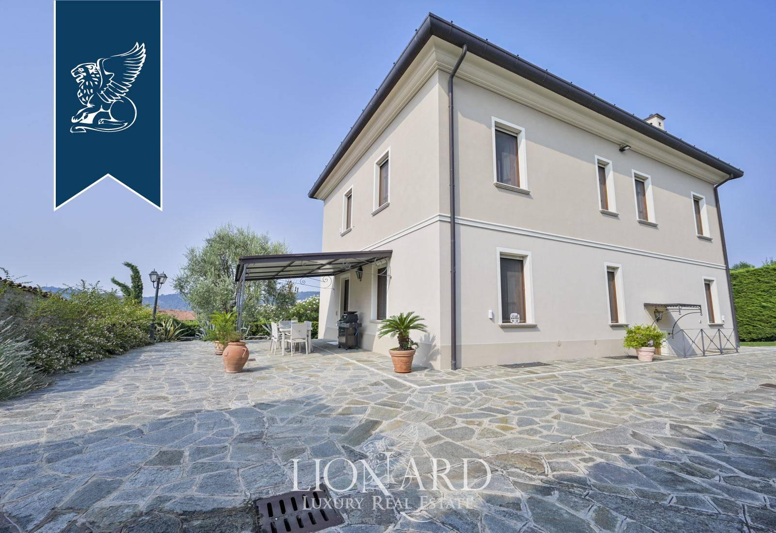 Villa in Vendita a Erbusco: 0 locali, 400 mq - Foto 6