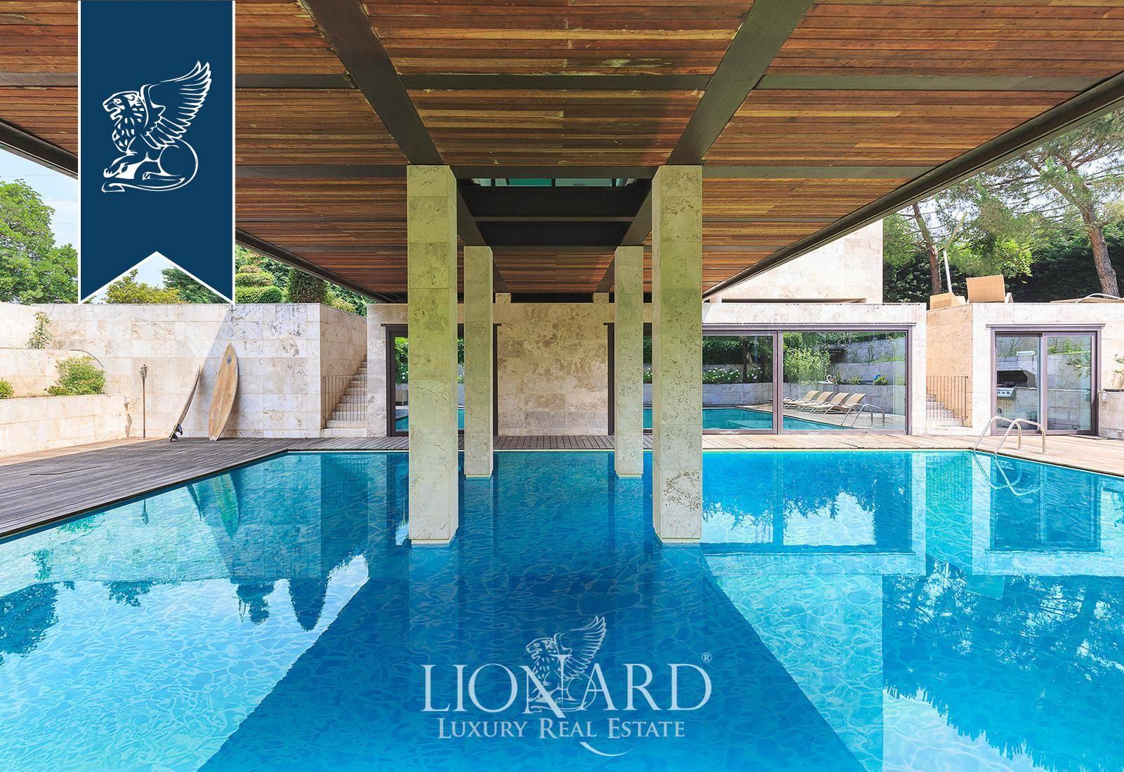 Villa in Vendita a Cernusco Lombardone: 0 locali, 550 mq - Foto 4