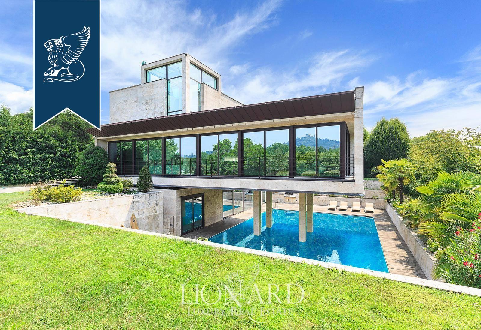 Villa in Vendita a Cernusco Lombardone: 0 locali, 550 mq - Foto 3