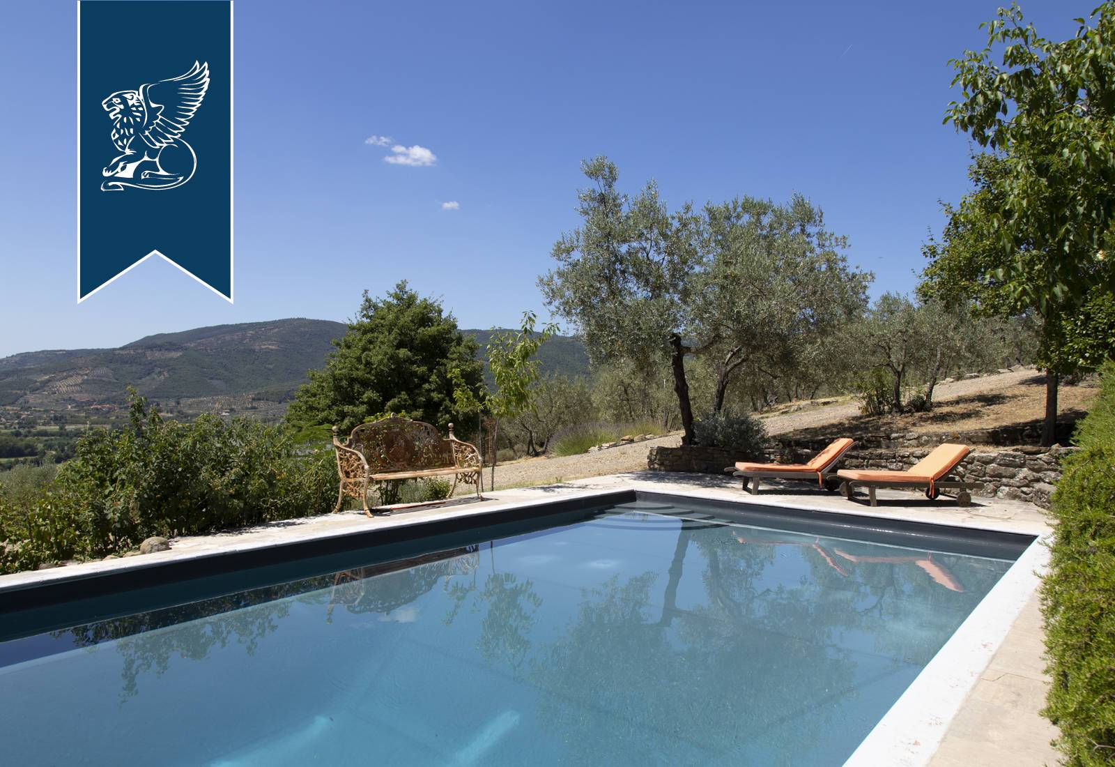 Villa in Vendita a Castiglion Fiorentino: 0 locali, 500 mq - Foto 6