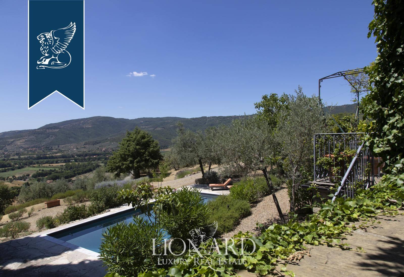 Villa in Vendita a Castiglion Fiorentino: 0 locali, 500 mq - Foto 7