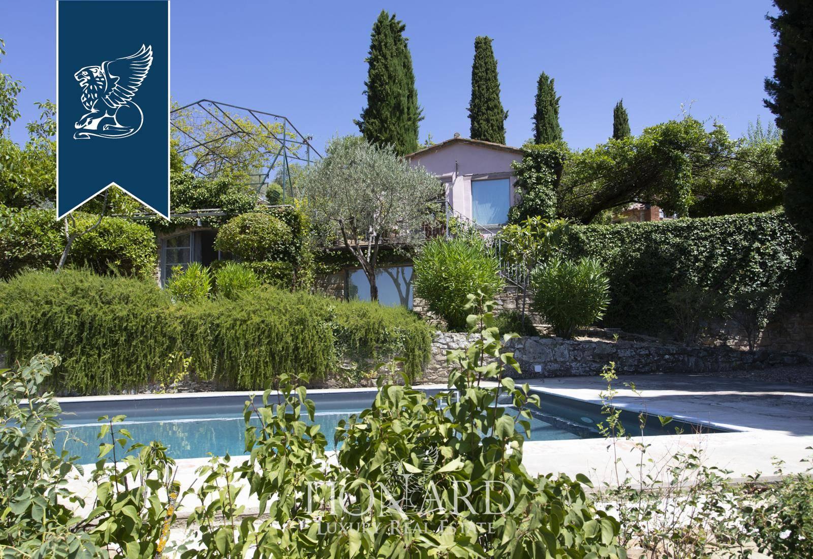 Villa in Vendita a Castiglion Fiorentino: 0 locali, 500 mq - Foto 9