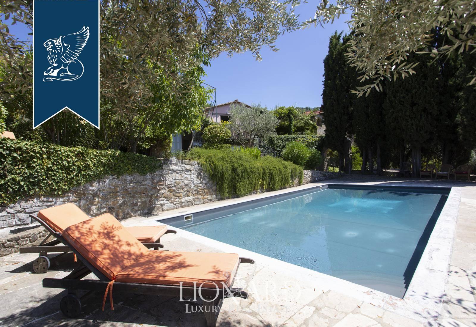 Villa in Vendita a Castiglion Fiorentino: 0 locali, 500 mq - Foto 8