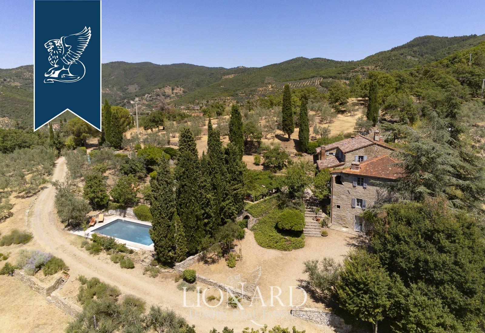 Villa in Vendita a Castiglion Fiorentino: 0 locali, 500 mq - Foto 2