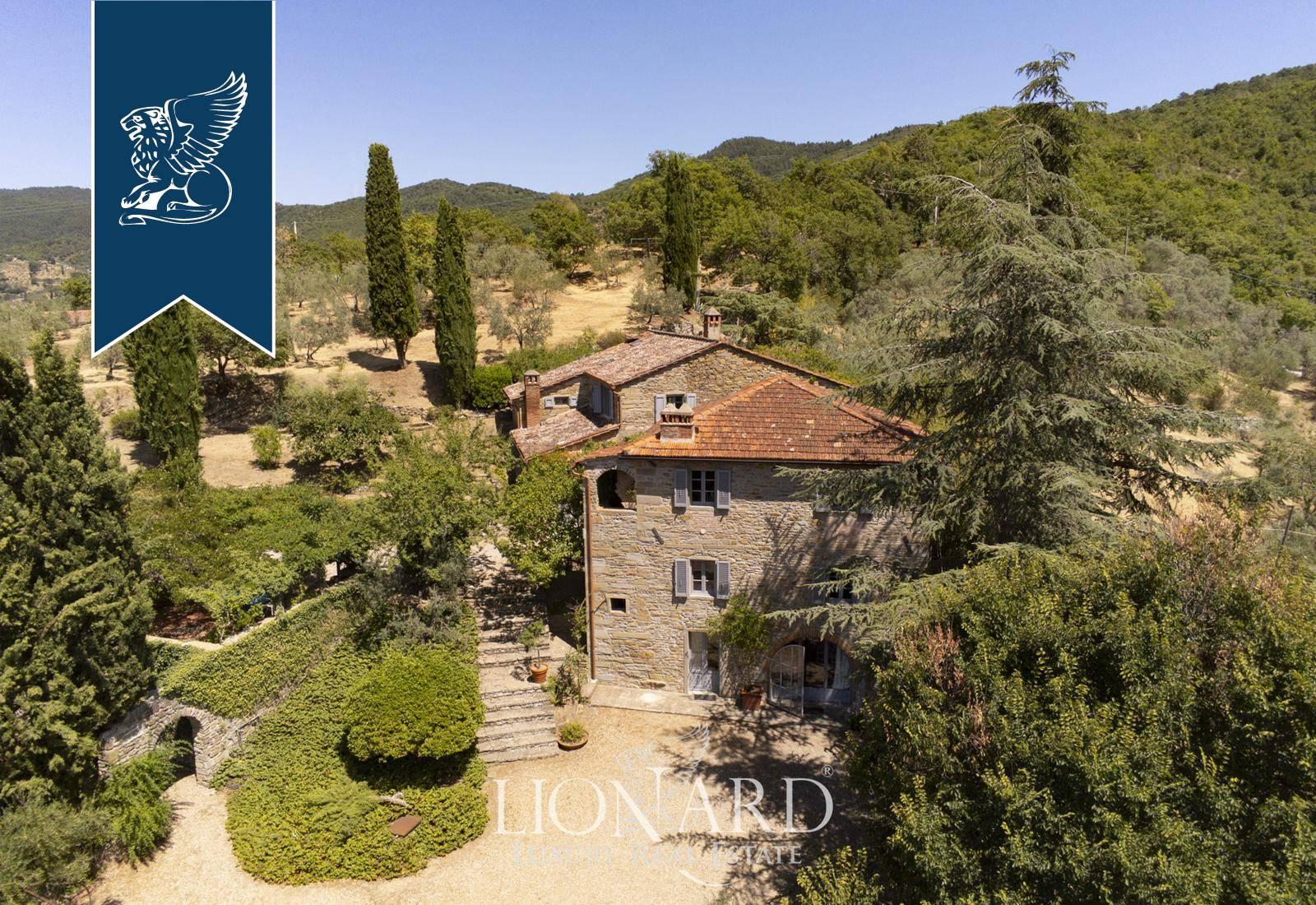 Villa in Vendita a Castiglion Fiorentino: 0 locali, 500 mq - Foto 3