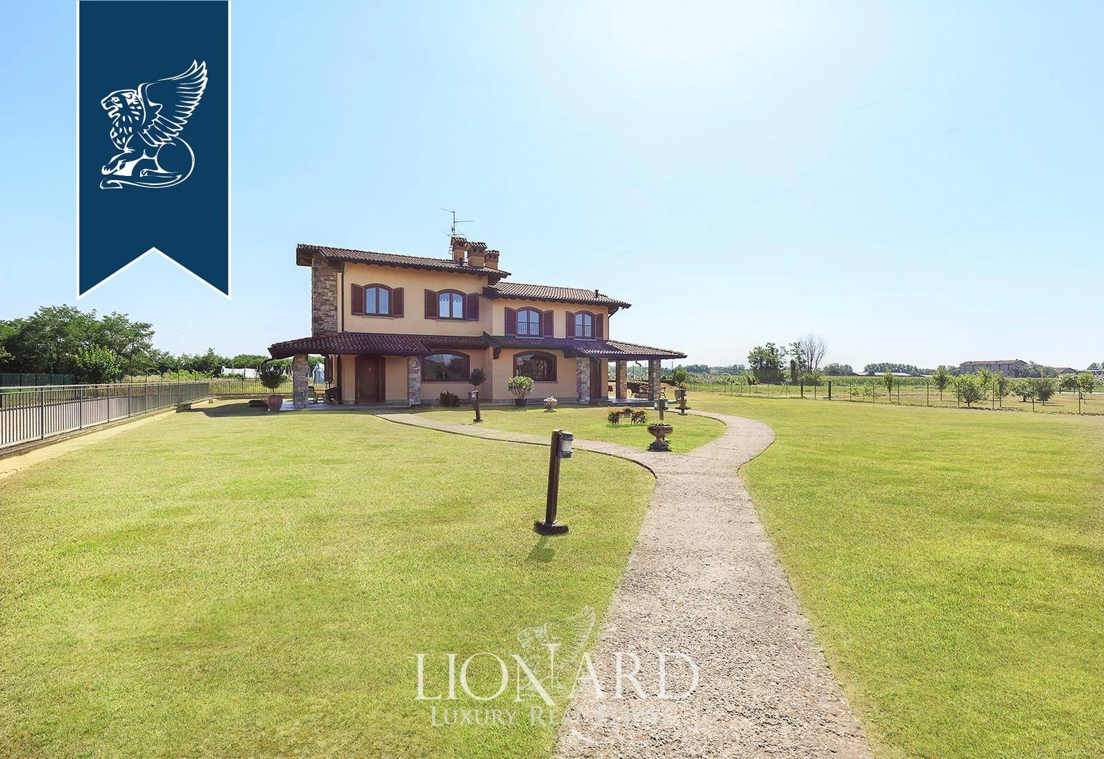 Villa in Vendita a Spirano: 0 locali, 500 mq - Foto 3