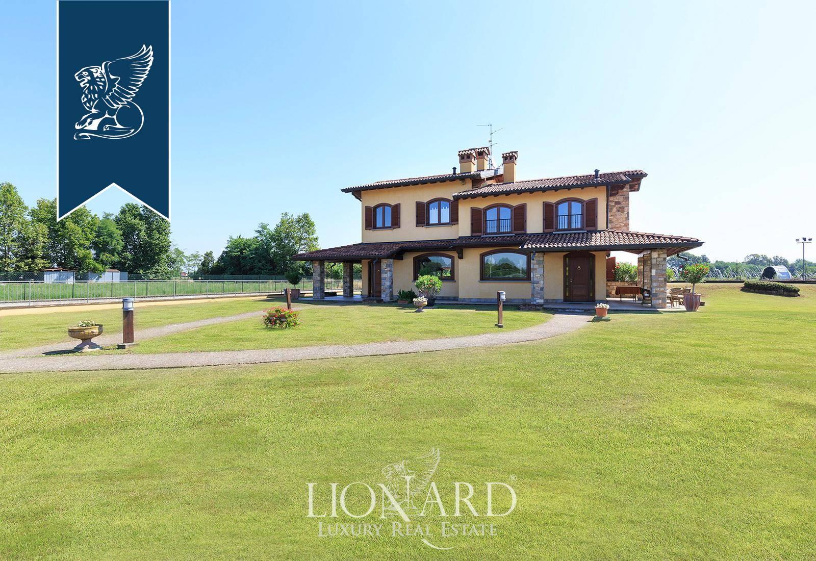 Villa in Vendita a Spirano