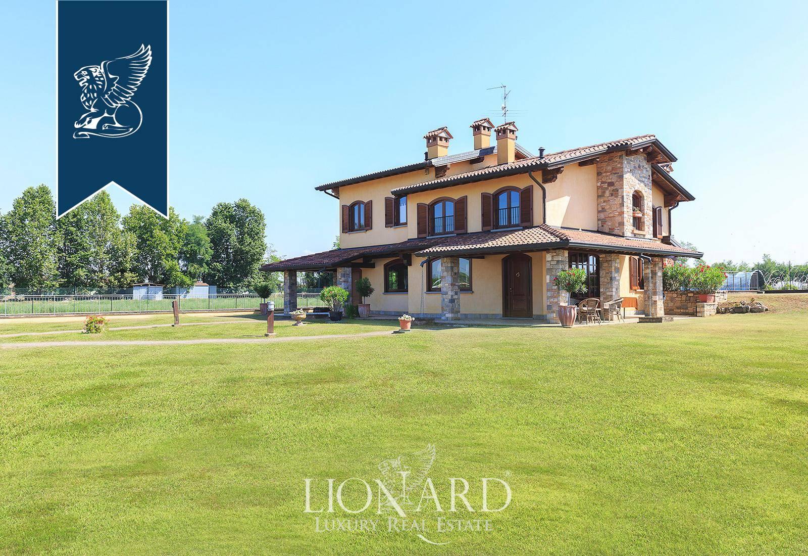 Villa in Vendita a Spirano: 0 locali, 500 mq - Foto 4