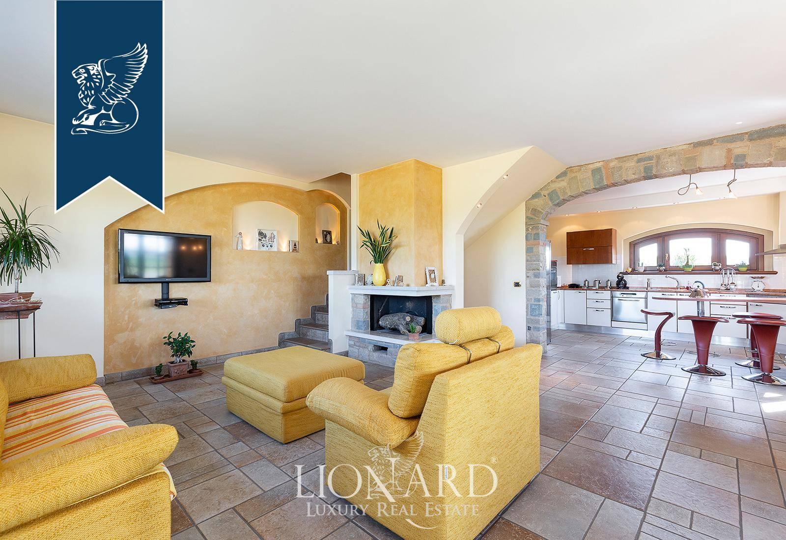 Villa in Vendita a Spirano: 0 locali, 500 mq - Foto 9