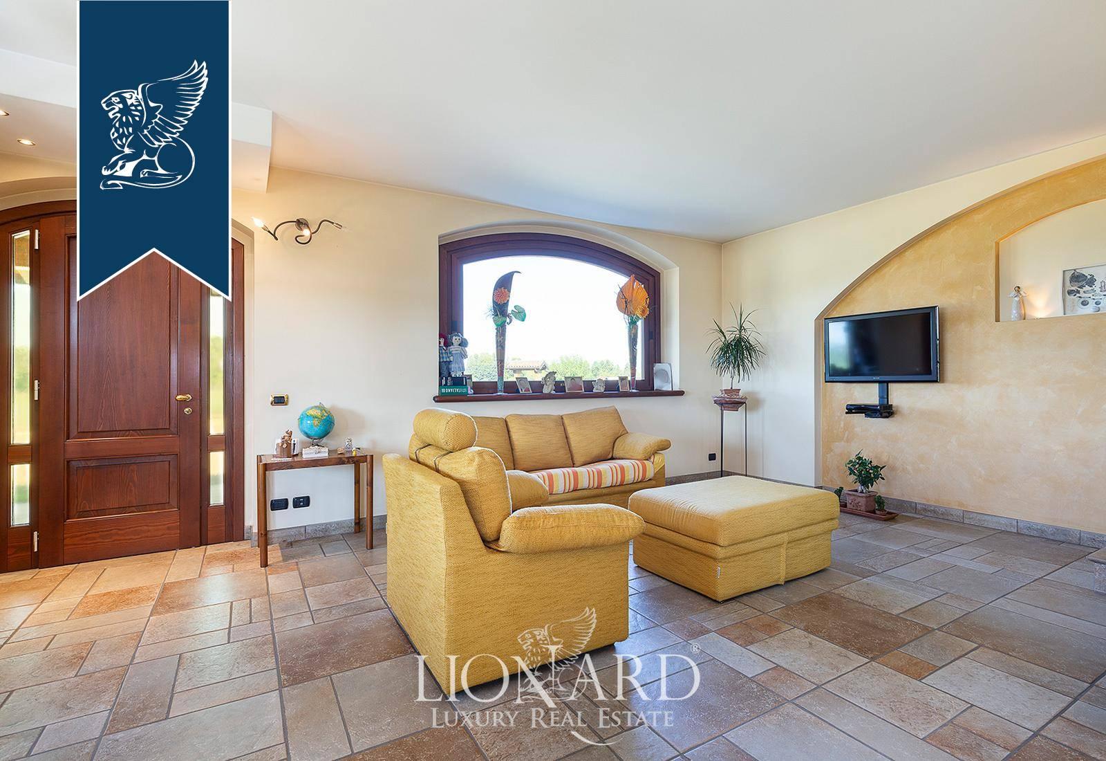 Villa in Vendita a Spirano: 0 locali, 500 mq - Foto 6