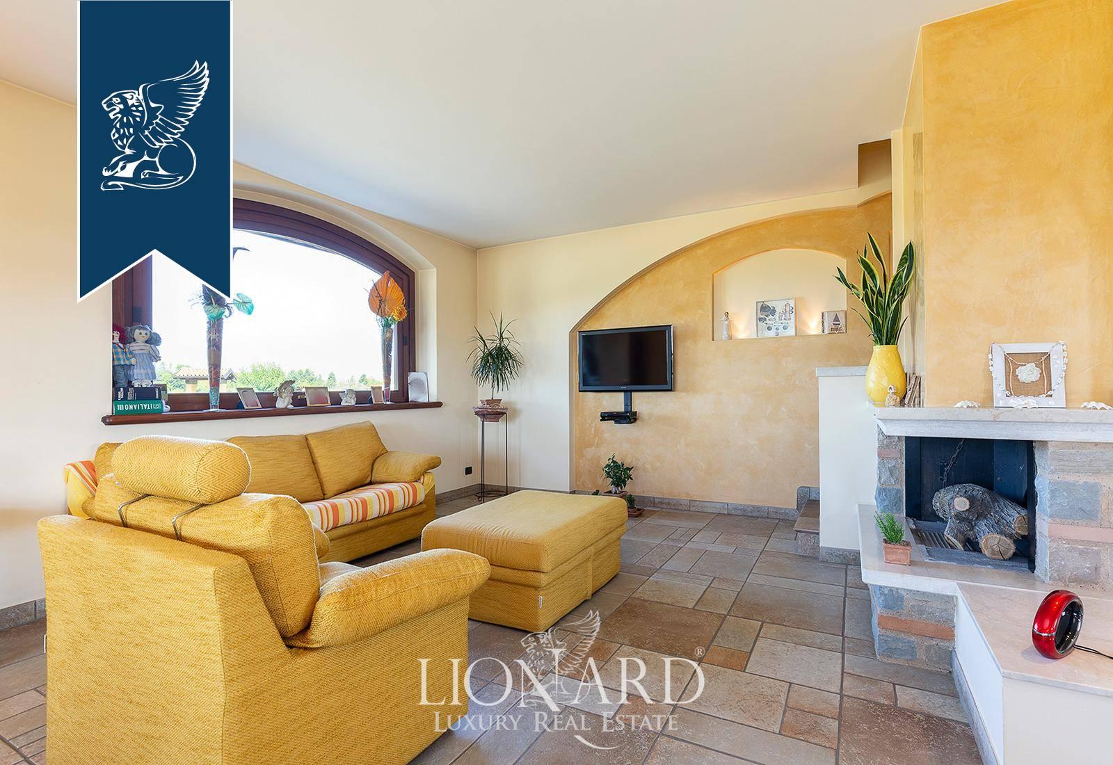 Villa in Vendita a Spirano: 0 locali, 500 mq - Foto 8
