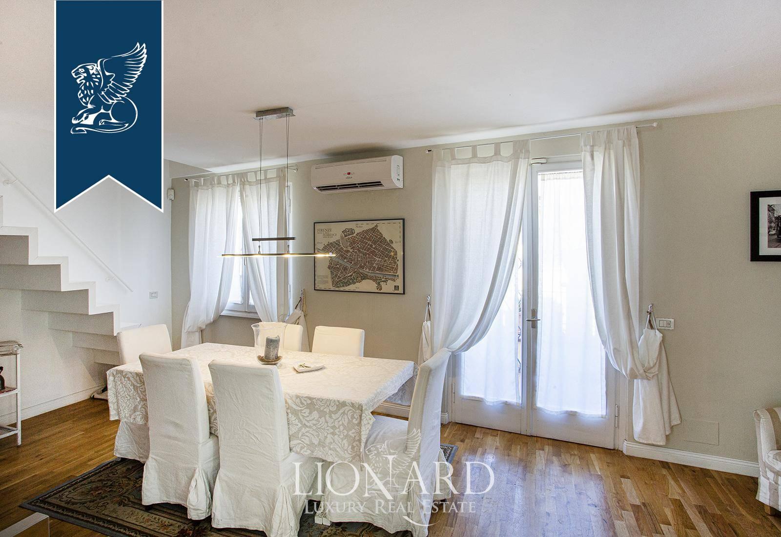 Appartamento in Vendita a Firenze: 0 locali, 130 mq - Foto 5