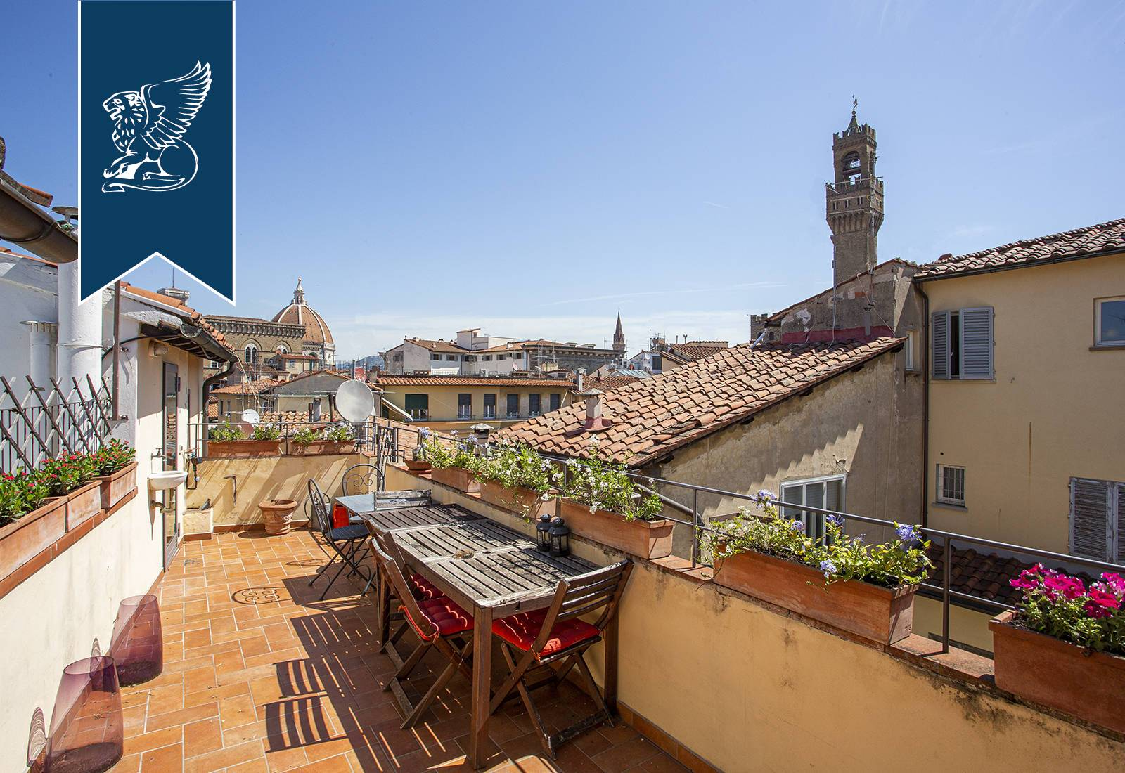 Appartamento in Vendita a Firenze: 0 locali, 130 mq - Foto 2