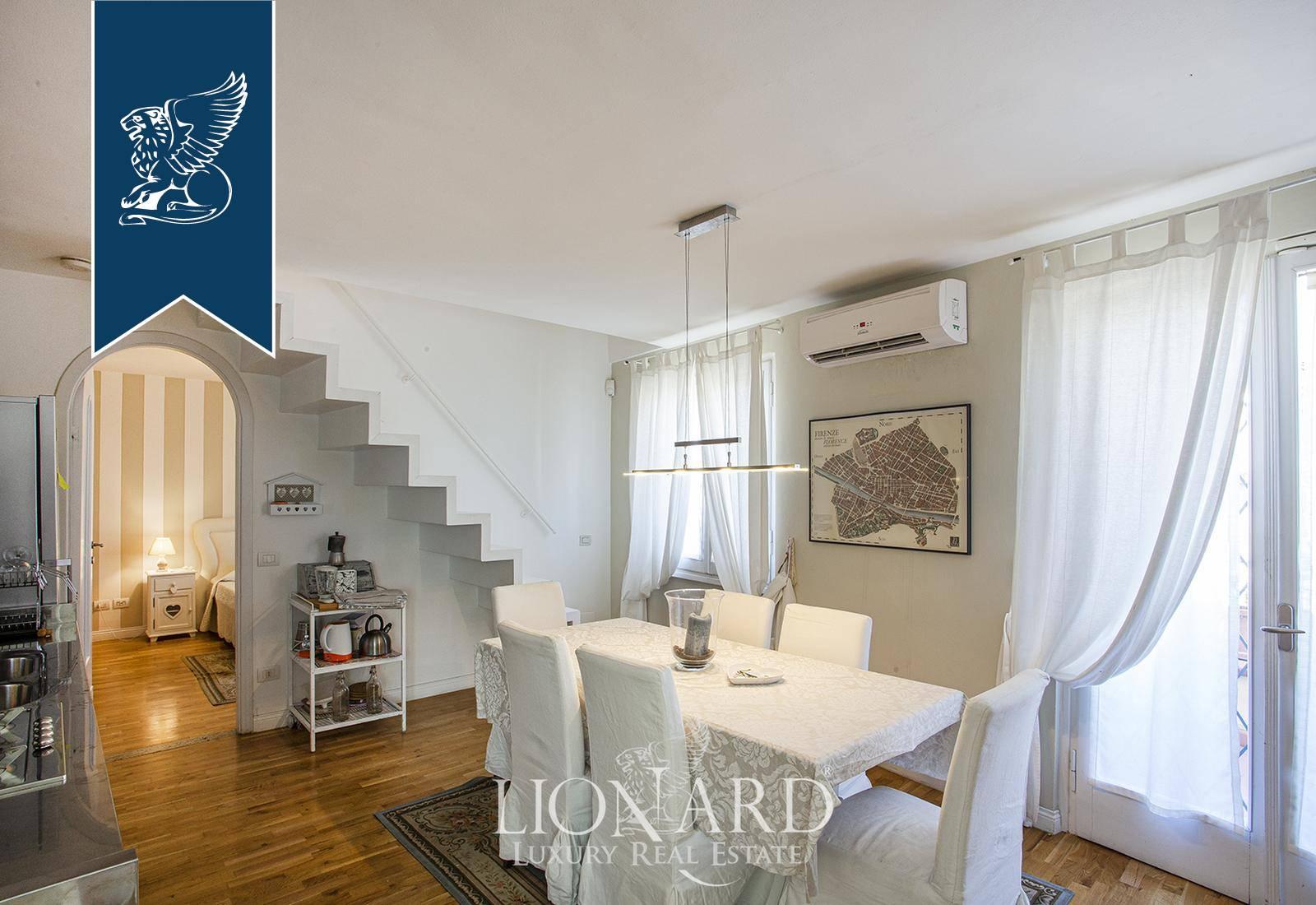 Appartamento in Vendita a Firenze: 0 locali, 130 mq - Foto 3