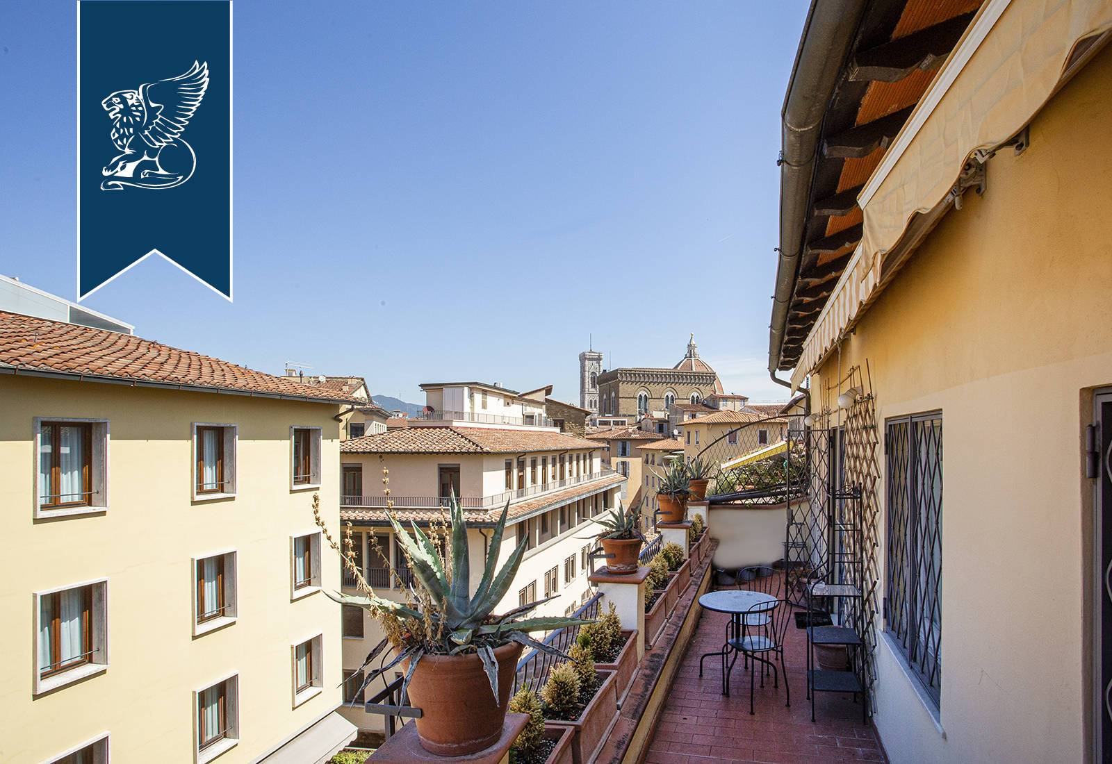 Appartamento in Vendita a Firenze: 0 locali, 130 mq - Foto 1