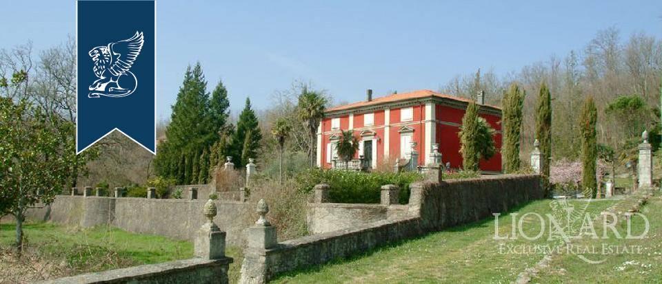 Villa in Vendita a Carrara: 0 locali, 500 mq - Foto 3