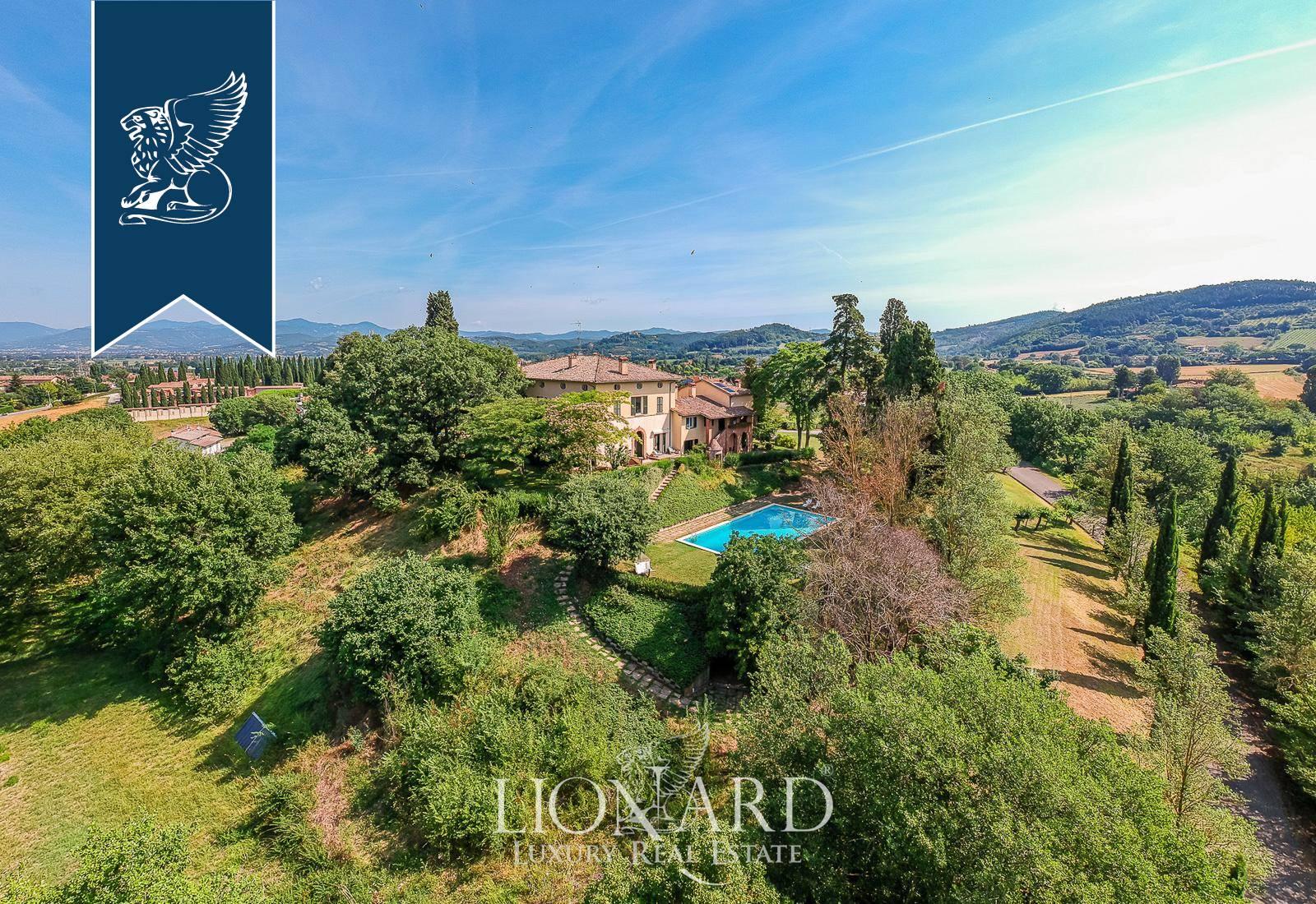 Villa in Vendita a Citta' Di Castello: 0 locali, 1000 mq - Foto 2